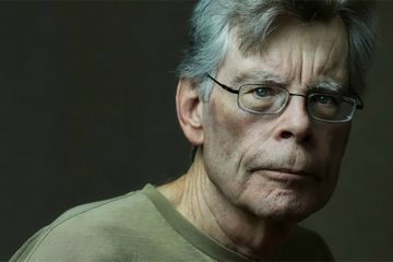 O suspense de Stephen King