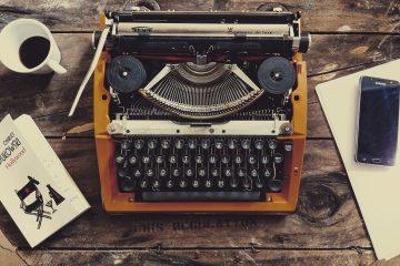 5 Atitudes de quem deseja melhorar como escritor