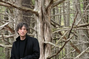 Neil Gaiman e a Síndrome do Impostor
